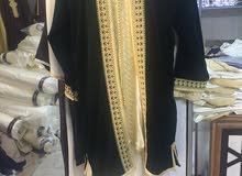 ملابس تقليدية مغربية فخمة بأفضل سعر