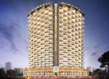للبيع شقة في دبي منطقة الجداف