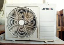 spilt ac for sale good working. 85bd only.