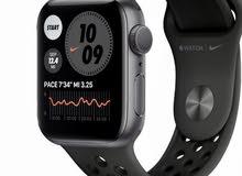Apple watch series 6 Nike edition 44mm