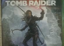 Tomb Raider Xbox one original used game