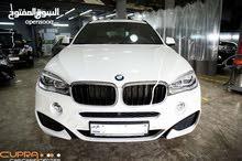 BMW X6 M kit بحالة الوكالة للبيع