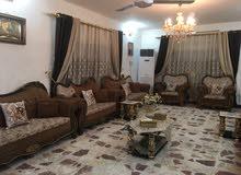 بيت للبيع المساحة 600متر في بغداد/ الحسينية/قرب مرور الحسينية/بداية مدخل الحمل