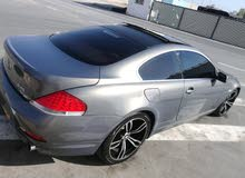 Available for sale!  km mileage BMW 645 2004