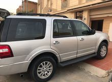 Ford Expedition 2011 For sale - Silver color