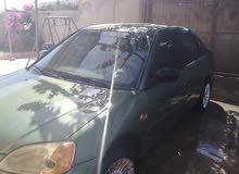 Honda  2003 for sale in Ajloun