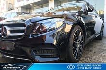 Mercedes E200 _2017 AMG kit
