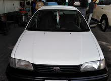 1998 Toyota Tercel for sale