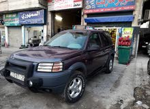 Land Rover Freelander for sale, Used and Manual