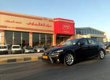 LEXUS IS  300 H  لكزس 2014