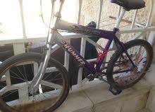 دراجه هواءيه جنط 20