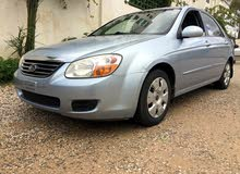 Used condition Kia Spectra 2008 with  km mileage