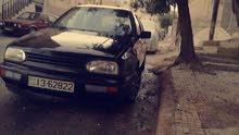 Used Volkswagen Golf R in Amman