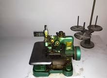 ماكنات خياطة / sewing machines