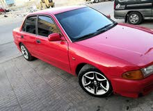 Available for sale! 0 km mileage Mitsubishi Lancer 1993