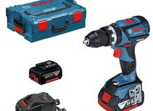 Bosch GSB 18V-60 C Professional Brushless Combi Drill
