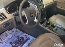 Chevrolet traverse full option
