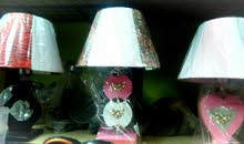 Lighting - Chandeliers - Table Lamps for sale available in Cairo
