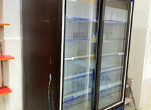 refrigerator for sale, in good condition