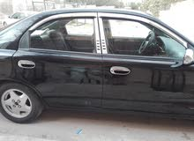 0 km mileage Kia Shuma for sale