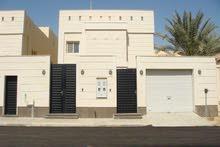 More rooms  Villa for sale in Al Riyadh city Al Wadi