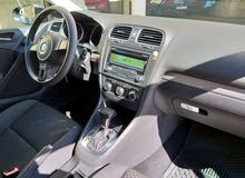 Golf 1.6 full option