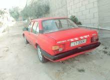 Manual Opel Ascona 1982