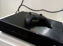 Used Xbox One device up for sale.