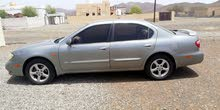 Automatic Nissan 2006 for sale - Used - Ibra city