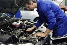 كهربائي سيارات/ميكانيكي سيارات