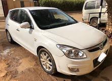 Hyundai i30 Automatic Keyless ignition