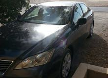 Lexus ES car is available for sale, the car is in Used condition