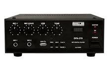 Ahuja Amplifier