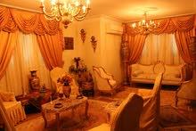 ''' شقة 200 م متفرع من عباس العقاد  شارع جمال الدين سوبر لوكس '''