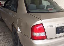 مازدا مناوبه 323 موديل 2000