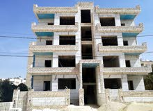 Ground Floor  apartment for sale with 3 Bedrooms rooms - Amman city Arjan