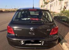 Peugeot 307 essence model 2006 8cv