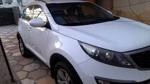 Kia Sportage for sale in Basra
