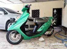 Honda motorbike 2010 for sale