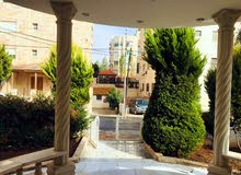 فيلا دوبلكس مفروشة تبعد 5 دقائق عن الجامعة الأردنية
