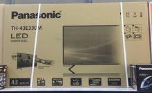 Panasonic TV screen for sale