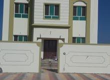 فلل للبيع حي عاصم قريب الشارع العام بكامل الخدمات كهرباء وشوارع قار