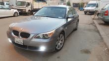 150,000 - 159,999 km mileage BMW 525 for sale