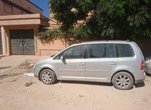 Volkswagen Touran 2006 - Benghazi