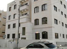 شقة في الجبيهه قرب أكاديمية ليمار الدوليه