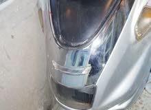 دراجه ما جسته 2009 نظيفه بيه نقص كهربايات بسطه مراوس مع موبايل  نوت8 مستعمل
