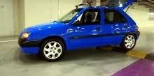 ستروين ساكسو 2001 للبيع