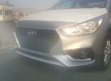 Best rental price for Hyundai Accent 2019