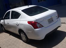 Nissan Sunny 2016 For sale - White color