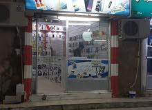 محل هواتف للبيع ف سوق صور